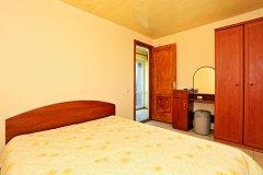 Апартаменты двухкомнатные (3-й этаж)