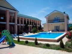 Гостиница Даурия Кучугуры