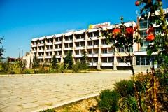 Гостиница Солнечная Ессентуки