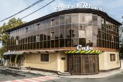 Отель Hotel River Пятигорск