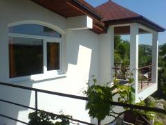 Гостевой дом На Крымской Гурзуф