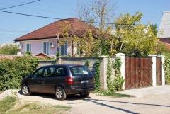 Гостевой дом Marine Севастополь