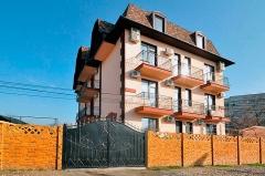 Гостевой дом Волшебный край Севастополь