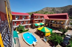 Мини-гостиница Леман Судак