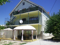 Гостевой дом Вершимовка Севастополь