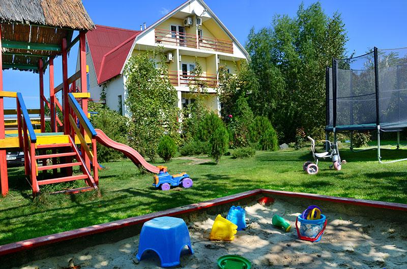 Гостевые дома в Евпатории 2 16 - цены, отзывы - на