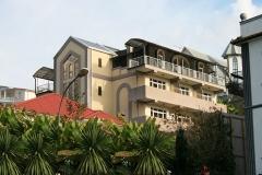 Отель Adler Apartaments