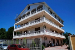 Гостиница Морской Бриз