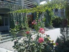 Гостевой дом Бунгало у Романа Судак