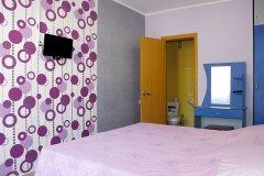 Family room (4-х местный 2-х комнатный)