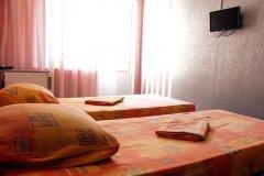 TWIN (2-х местный с односпальными кроватями)