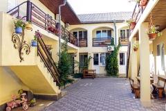 Гостевой дом Ани Береговое
