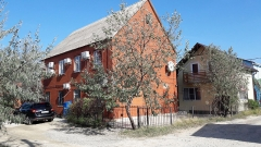 Гостевой дом Лагуна Голубицкая