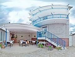 Мини-гостиница Иллиада Анапа
