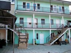 Мини-гостиница Приза
