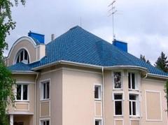 Мини-гостиница Гринвич Судак