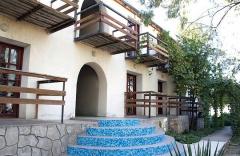Гостевой дом Дионис Судак