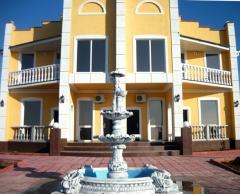 Частный отель У Моря Евпатория