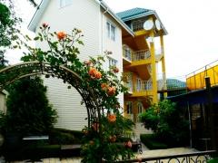 Гостиница Аннушка