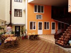 Гостевой дом Азалия Лоо