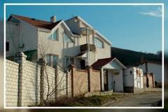 Гостевой дом Грина 7 Коктебель