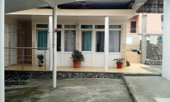 Гостевой дом У Анжелы Вардане
