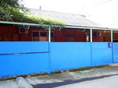 Гостевой дом У Надежды Дедеркой