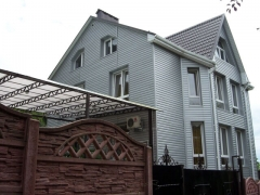 Гостевой дом V&A Небуг