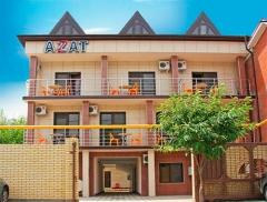 Гостевой дом Азат