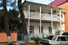 Гостевой дом Буревестник