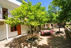 Гостевой дом Цветущий сад Вардане