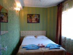 Семейный с 3 спальнями