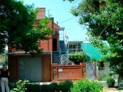 Гостевой дом На Гоголя Анапа