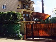 Гостевой дом Диана Лоо