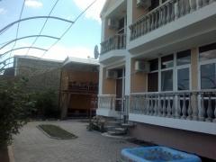 Гостевой дом Сабина