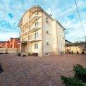 Гостевой дом FLORES (Флорес)