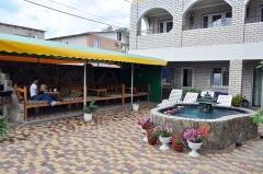 Гостевой дом В гостях у Наримана