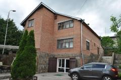 Гостевой дом На Чернышевского Кисловодск