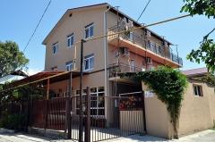 Гостевой дом У Карины