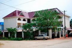 Мини-отель Шейх
