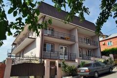 Гостевой дом Дивале Геленджик