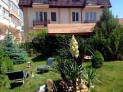 Гостевой дом На Шишкина