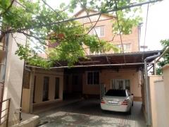 Гостевой дом У Елены Геленджик