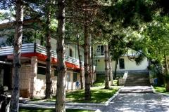 База отдыха Лесная сказка Новороссийск