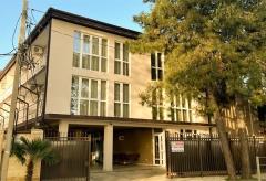 Гостевой дом Три кедра Лазаревское