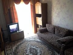 Однокомнатная квартира Геленджик