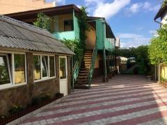 Гостевой дом Алина Береговое