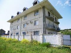 Гостевой дом Семейный отдых Сукко