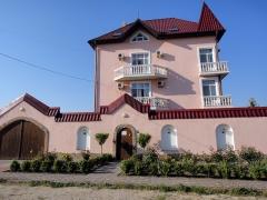 Гостевой дом Гриновские берега