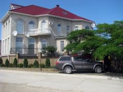 Гостевой дом Эсвет